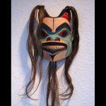 NW Coast Style Masks
